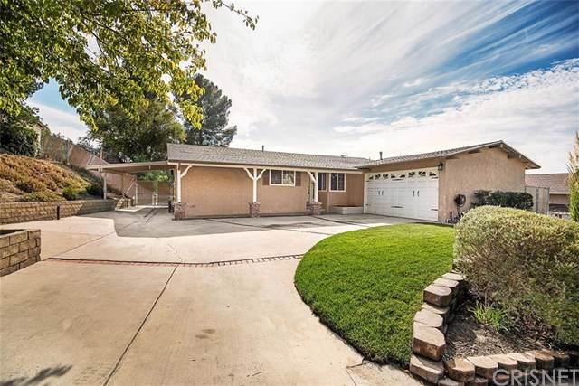 22424 Barbacoa Drive, Saugus, CA 91350 (#SR19270119) :: Mainstreet Realtors®