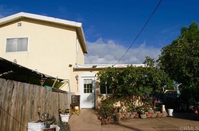 697 Del Mar, Chula Vista, CA 91910 (#190062649) :: RE/MAX Estate Properties