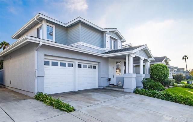 135 Channel Road, Carlsbad, CA 92011 (#190062653) :: RE/MAX Estate Properties