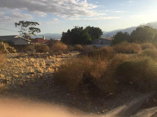 0 Vista Del Valle, Desert Hot Springs, CA 92240 (#219034341DA) :: J1 Realty Group