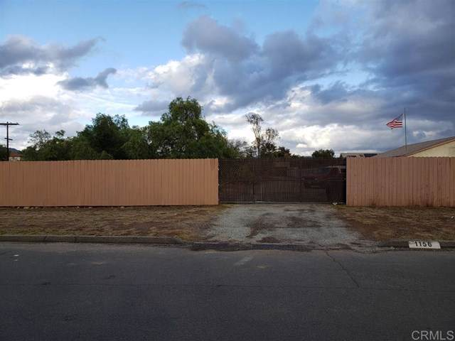 1156 Gamble, Escondido, CA 92026 (#190062658) :: RE/MAX Estate Properties