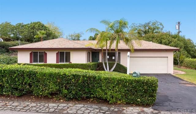 1322 Kelglen Ln, Vista, CA 92084 (#190062664) :: RE/MAX Estate Properties