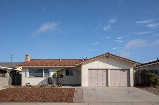 411 Exeter Place, Outside Area (Inside Ca), CA 93933 (#ML81776170) :: Steele Canyon Realty