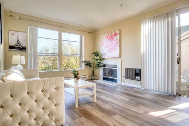 3695 Stevenson Boulevard E301, Fremont, CA 94538 (#ML81776173) :: RE/MAX Estate Properties