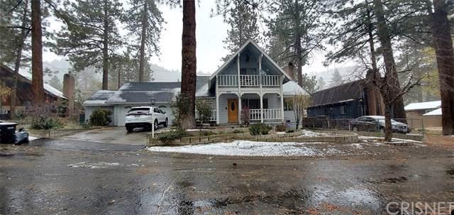 880 Snowbird Road - Photo 1