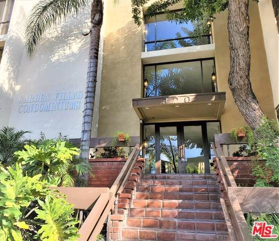 320 S Ardmore Avenue #326, Los Angeles (City), CA 90020 (#19532128) :: Sperry Residential Group