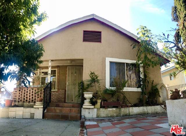 3306 Gleason Avenue, Los Angeles (City), CA 90063 (#19531570) :: Legacy 15 Real Estate Brokers
