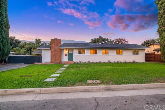 423 W Meda Avenue, Glendora, CA 91741 (#WS19267950) :: The Parsons Team