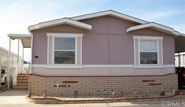 1065 Lomita Boulevard #182, Harbor City, CA 90710 (#SB19270311) :: Sperry Residential Group