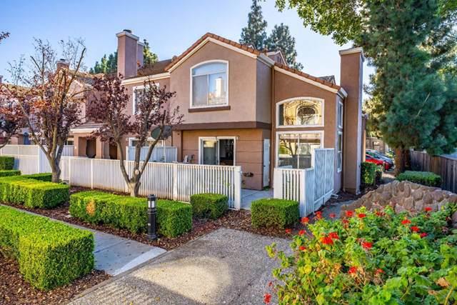 6929 Rodling Drive A, San Jose, CA 95138 (#ML81775201) :: RE/MAX Estate Properties