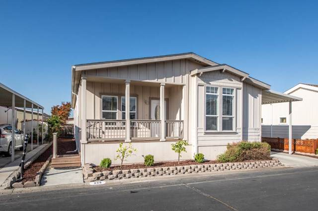 1225 Vienna Drive #305, Sunnyvale, CA 94089 (#ML81776150) :: Steele Canyon Realty