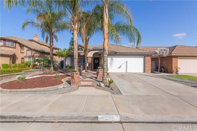 9078 Desert Acacia Lane, Corona, CA 92883 (#IG19270096) :: Allison James Estates and Homes