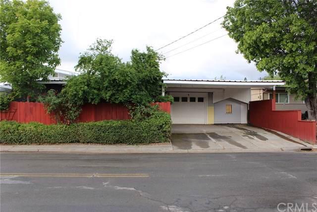 291 Lake Street, Clearlake Oaks, CA 95423 (#LC19270342) :: Go Gabby