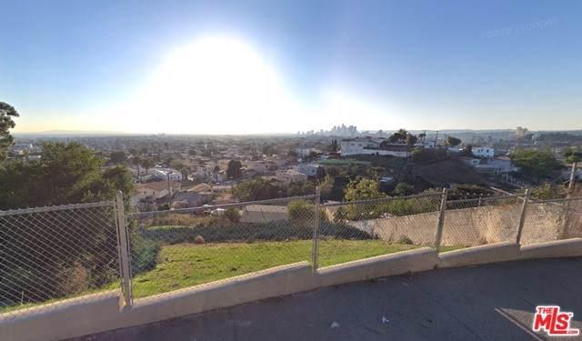 1221 N Hicks Avenue, Los Angeles (City), CA 90063 (#19531564) :: RE/MAX Estate Properties