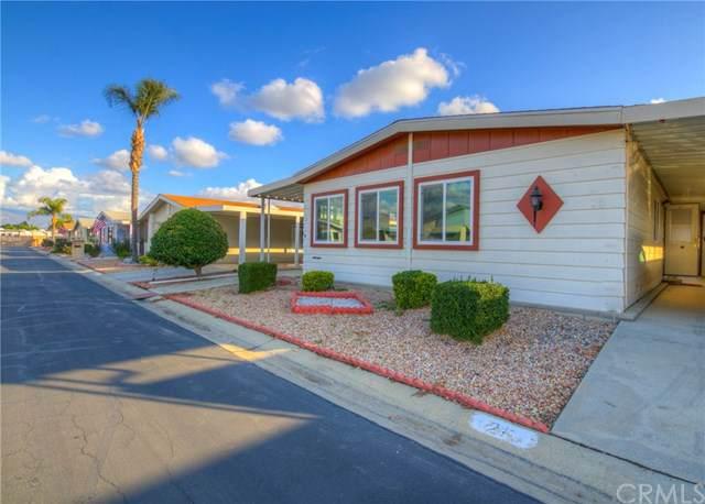 1250 N Kirby Street #21, Hemet, CA 92545 (#SW19270347) :: Steele Canyon Realty