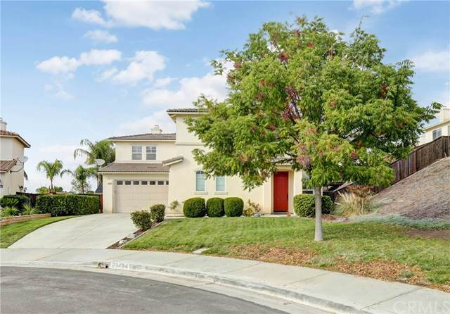 23484 Brigin Place, Murrieta, CA 92562 (#SW19268859) :: Sperry Residential Group