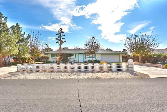 13141 Algonquin Road, Apple Valley, CA 92308 (#CV19270377) :: RE/MAX Masters