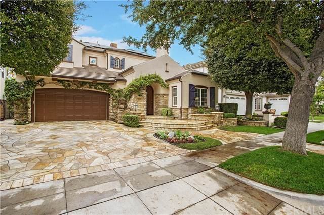 22 Winslow Street, Ladera Ranch, CA 92694 (#OC19270382) :: Legacy 15 Real Estate Brokers