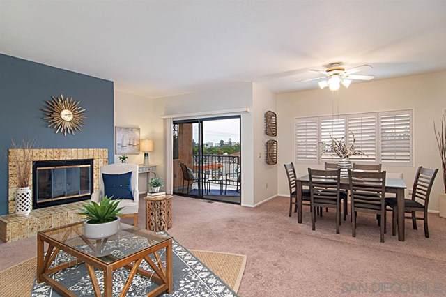707 Orange Ave 2F, Coronado, CA 92118 (#190062683) :: Fred Sed Group