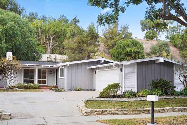 5853 Flambeau Road, Rancho Palos Verdes, CA 90275 (#OC19270278) :: Team Tami