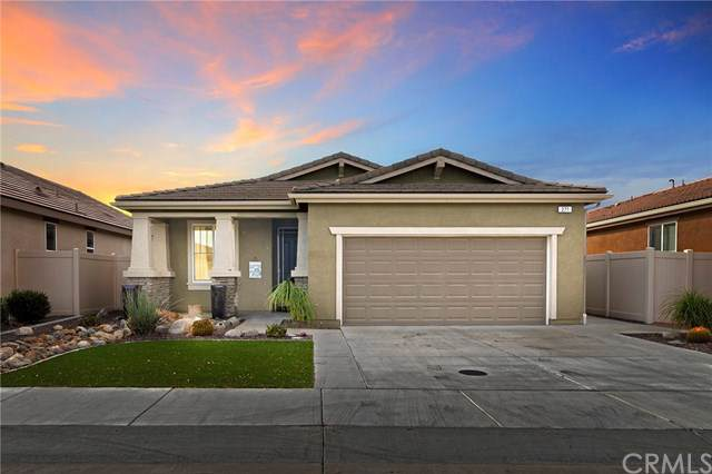 271 Box Springs, Beaumont, CA 92223 (#IV19268808) :: A G Amaya Group Real Estate