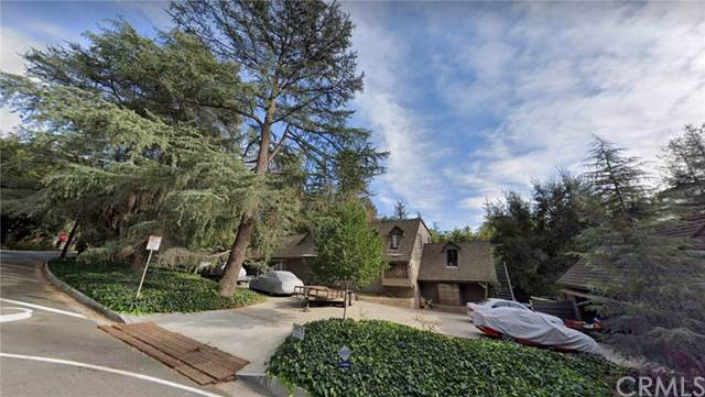 1871 Earlmont Avenue, La Canada Flintridge, CA 91011 (#PW19270449) :: Fred Sed Group