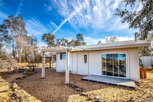 65123 Cobalt Road, Joshua Tree, CA 92252 (#JT19267562) :: The Laffins Real Estate Team