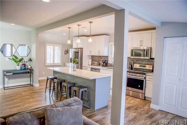 7330 White Oak Avenue, Lake Balboa, CA 91406 (#SR19270500) :: Sperry Residential Group