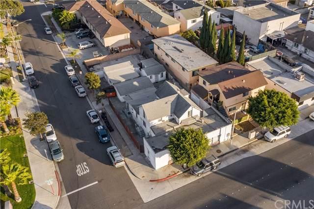 16806 S Western Avenue, Gardena, CA 90247 (#PV19270521) :: RE/MAX Masters