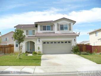 15028 Strawberry Lane, Adelanto, CA 92301 (#CV19270465) :: Millman Team
