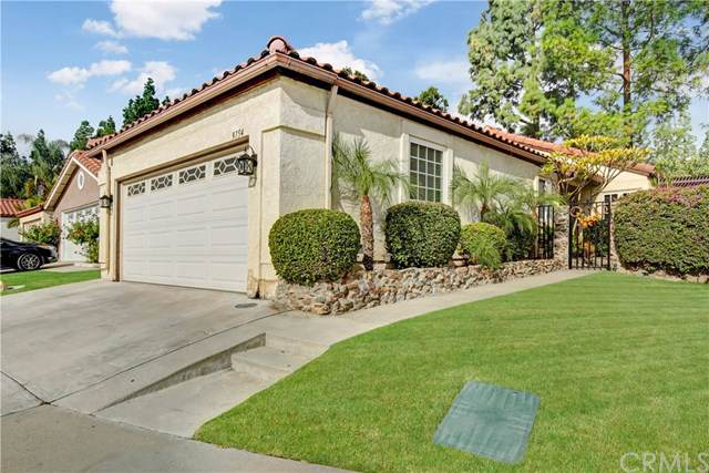 9754 Willow Wood Drive, Alta Loma, CA 91701 (#TR19270560) :: RE/MAX Innovations -The Wilson Group