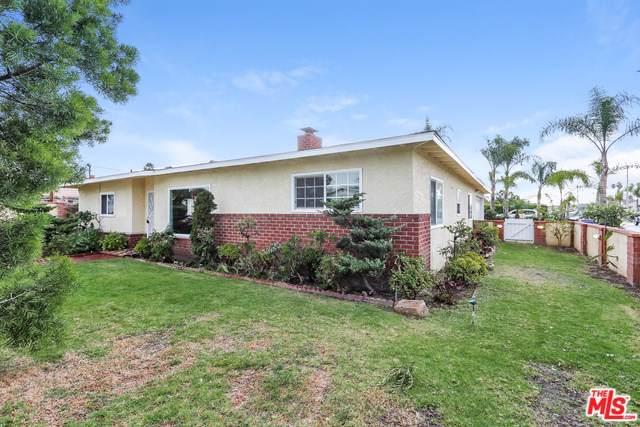 11542 Rives Avenue, Downey, CA 90241 (#19531718) :: Go Gabby