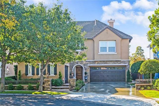 4 Carlisle Court, Ladera Ranch, CA 92694 (#OC19270369) :: Z Team OC Real Estate