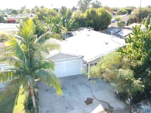 7942 Brunache St, Downey, CA 90242 (#PW19270425) :: Z Team OC Real Estate