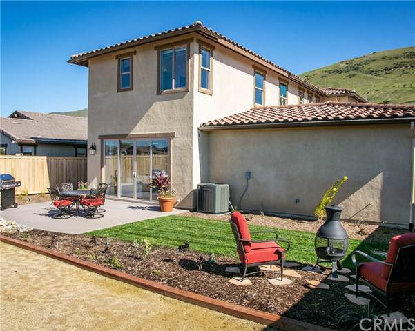 1206 Twin Creek Road, San Luis Obispo, CA 93401 (#SP19270607) :: Team Tami