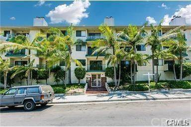 1436 257th Street #109, Harbor City, CA 90710 (#SB19270648) :: Sperry Residential Group