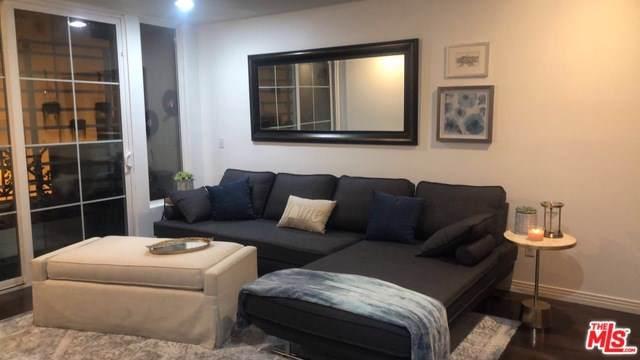 4400 Cartwright Avenue #103, Toluca Lake, CA 91602 (#19532330) :: The Brad Korb Real Estate Group