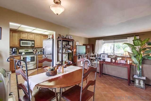 2727 Morena Blvd #309, San Diego, CA 92117 (#190062768) :: Crudo & Associates