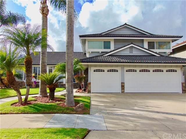 874 S Lowry Street, Orange, CA 92869 (#OC19270708) :: Sperry Residential Group