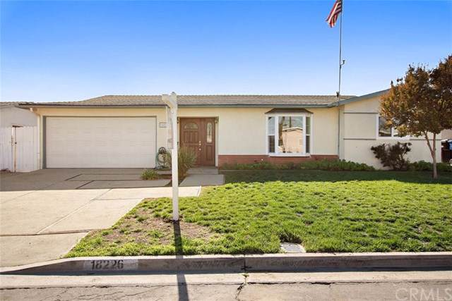18226 Mescalero Street, Rowland Heights, CA 91748 (#CV19270769) :: Allison James Estates and Homes