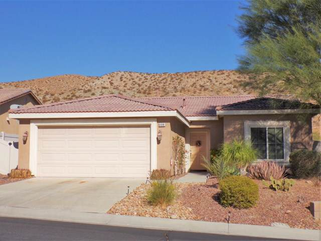 64096 Olympic Mountain Avenue, Desert Hot Springs, CA 92240 (#219034450PS) :: J1 Realty Group