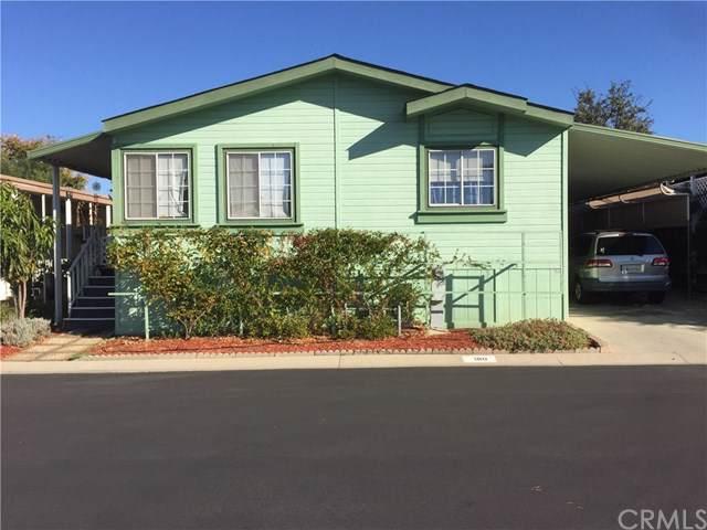 1245 W Cienega #180, San Dimas, CA 91773 (#CV19270864) :: The Costantino Group | Cal American Homes and Realty