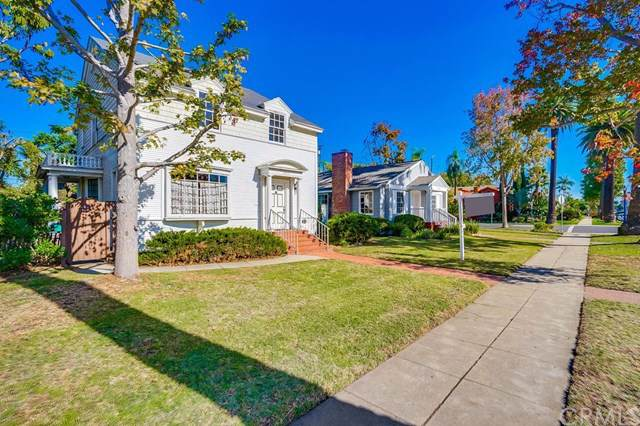 2425 E 1st Street, Long Beach, CA 90803 (#PW19268017) :: The Costantino Group | Cal American Homes and Realty