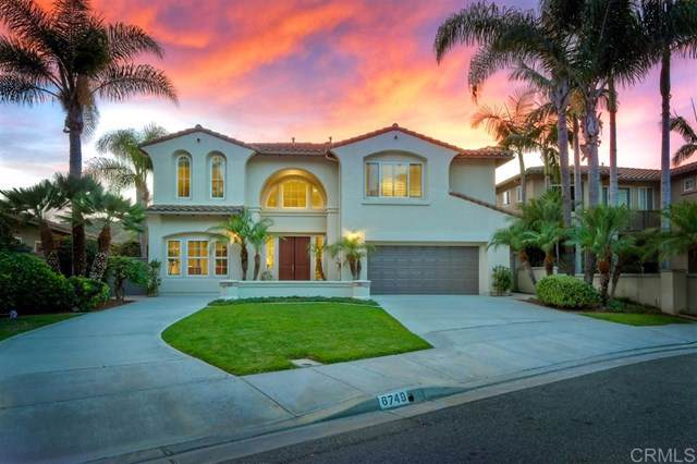 6749 Mallee St, Carlsbad, CA 92011 (#190062836) :: eXp Realty of California Inc.