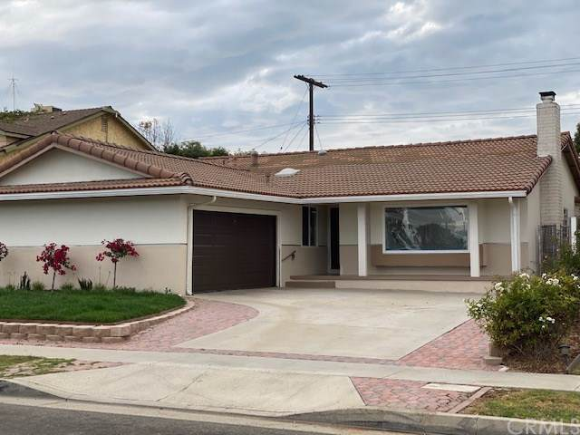 23813 Ladeene Avenue, Torrance, CA 90505 (#SB19266849) :: Sperry Residential Group