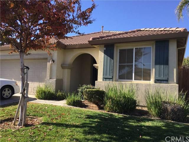 893 Chianti Circle, Coalinga, CA 93210 (#PI19270956) :: RE/MAX Parkside Real Estate