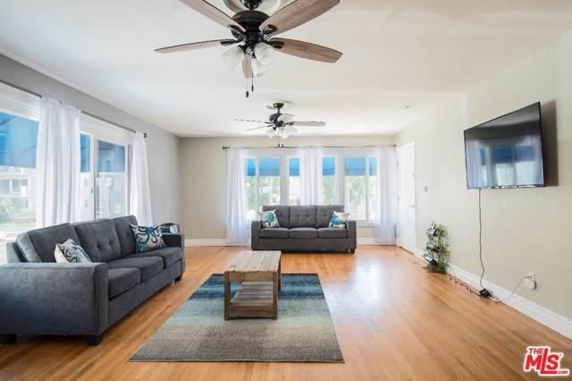 1164 E Ocean, Long Beach, CA 90802 (#19532474) :: Sperry Residential Group