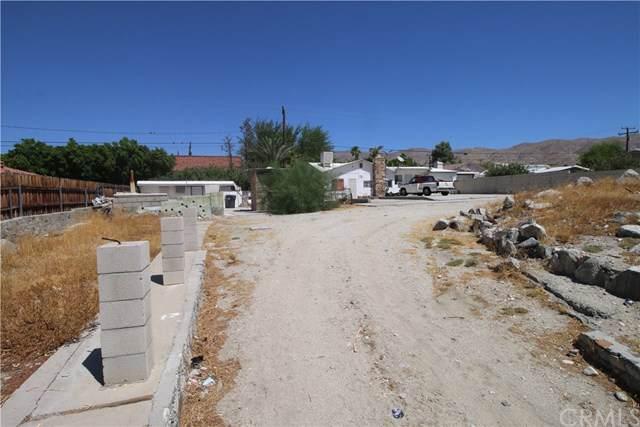 66094 4th Street, Desert Hot Springs, CA 92240 (#EV19270780) :: OnQu Realty