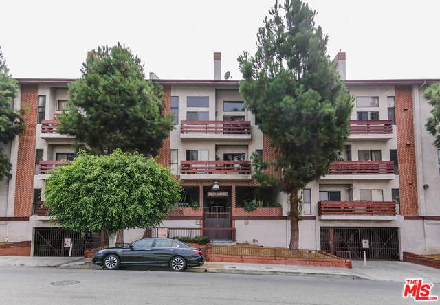 970 S Kingsley Drive #102, Los Angeles (City), CA 90006 (#19532506) :: Sperry Residential Group