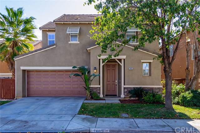 1485 Avila Drive, Perris, CA 92571 (#IG19255253) :: Sperry Residential Group
